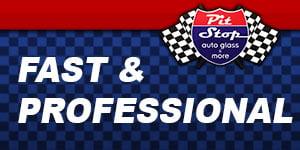 Fast & Professional