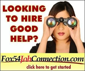 Looking to hire good help - Employers login here