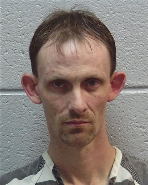 Randall Allen Bell II (Source: Lincoln Co. Sheriff's Office)