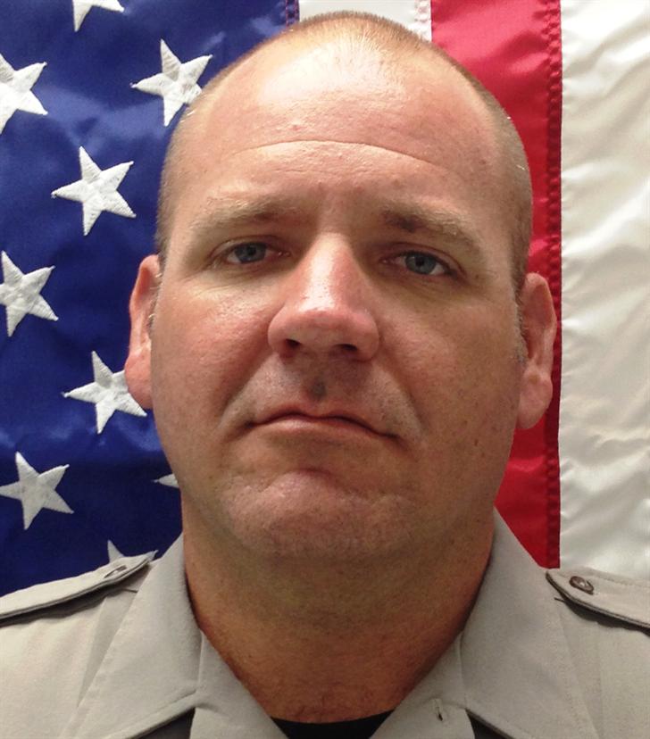 Robert Beard (Source: Aiken Co. Sheriff's Office)