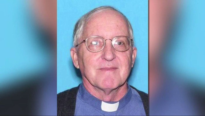 Father Robert (Source: St. Johns County Sheriff's Office/CNN)