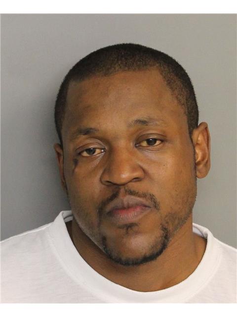 Bobby Johnson (Source: Aiken Co. Sheriff's Office)