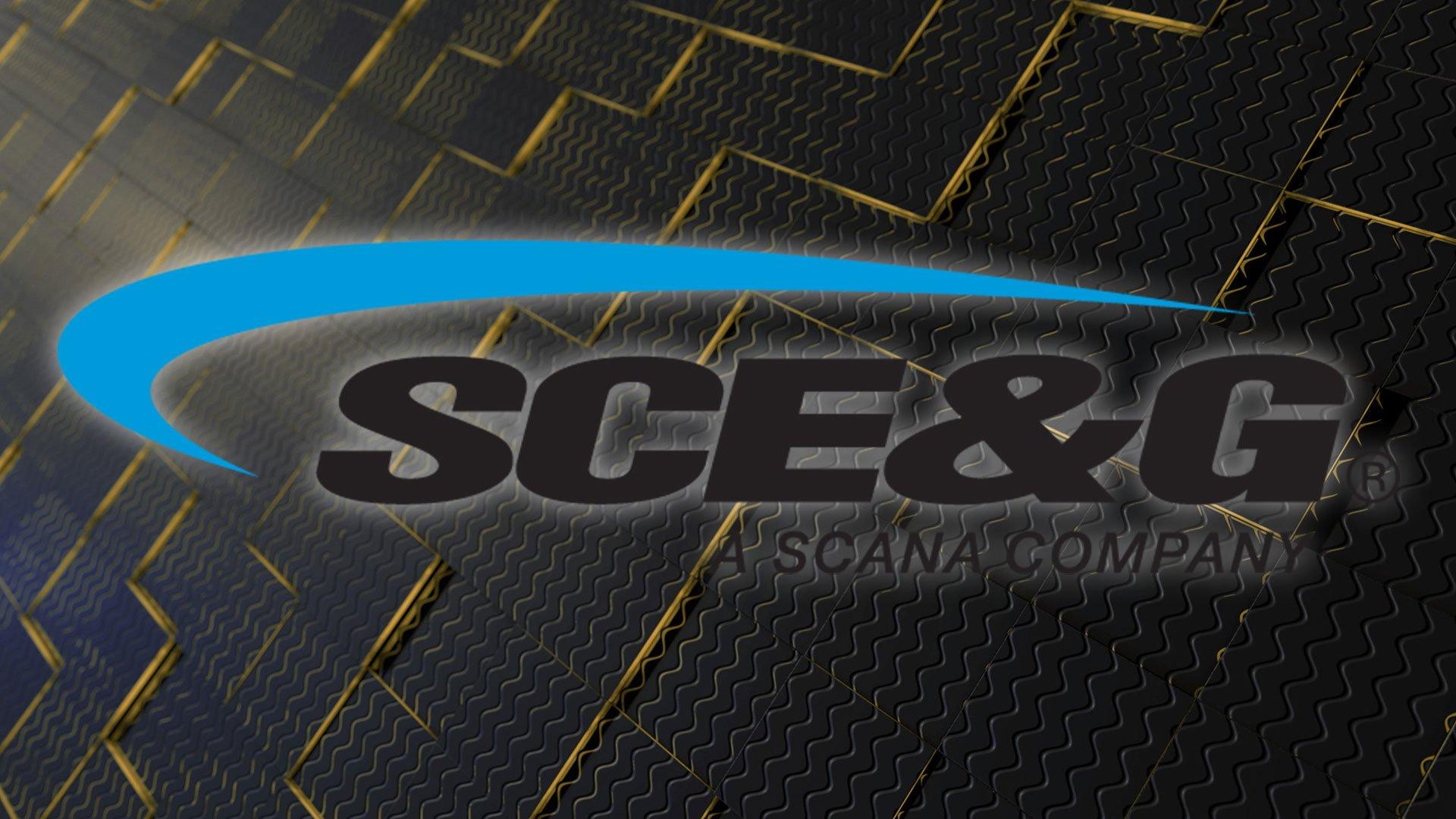 SCE&G logo