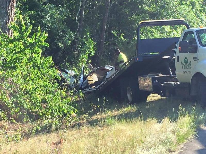 Fatal Car Accident Atlanta Ga May