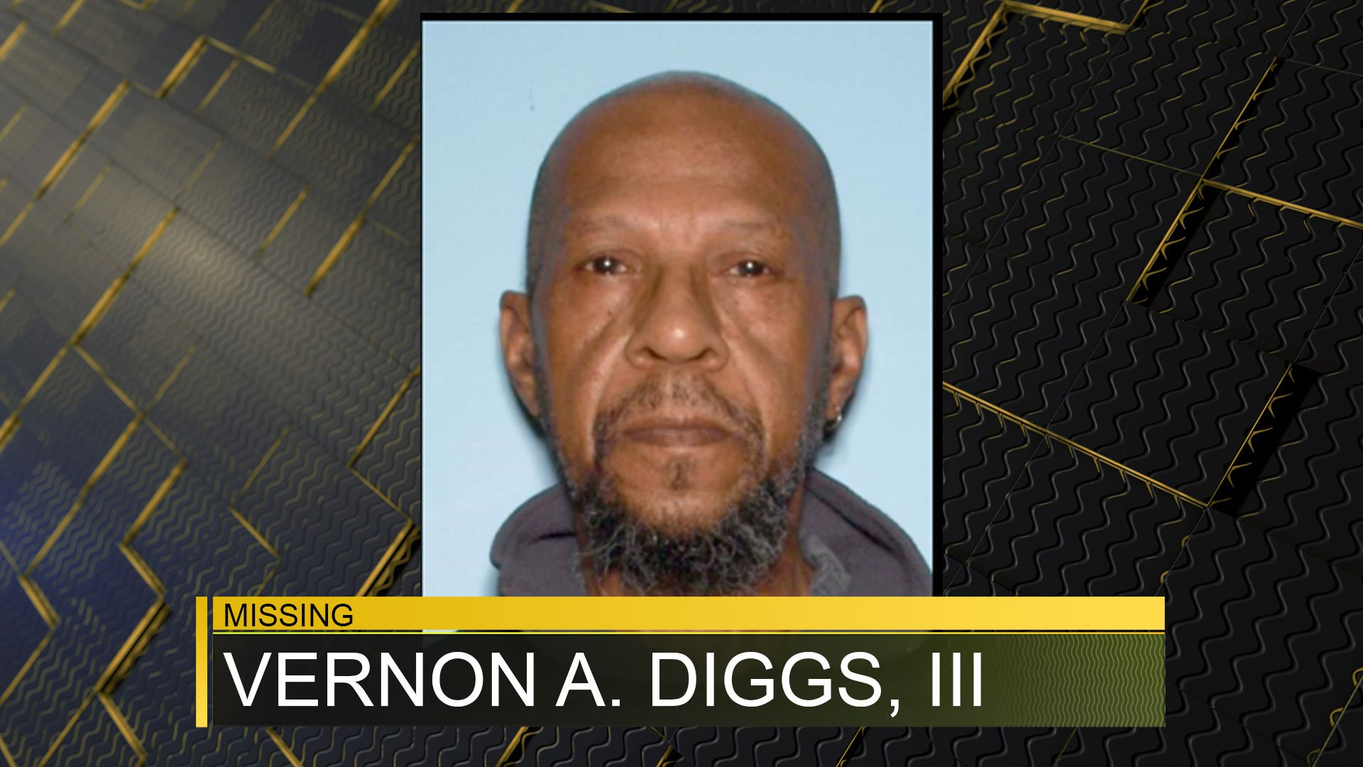 Vernon A. Diggs, III (Richmond County Sheriff's Office)