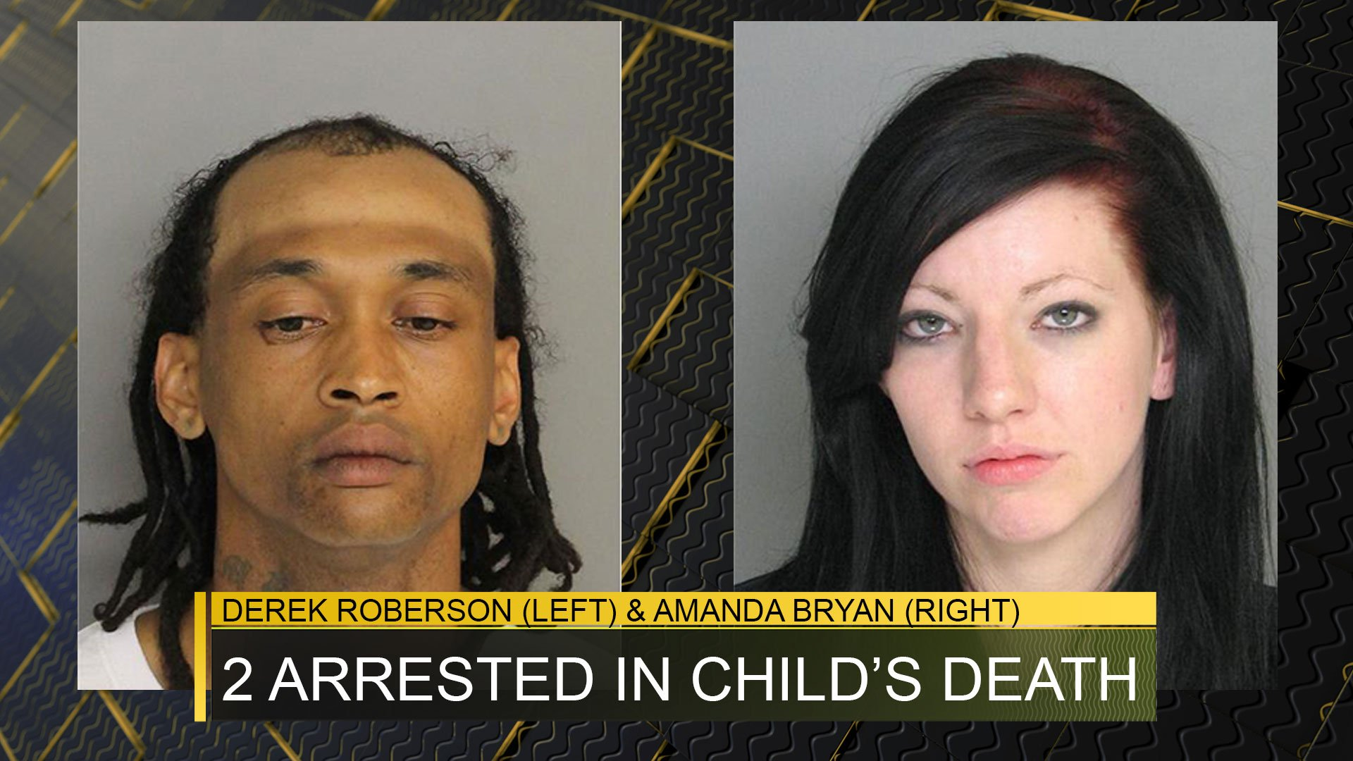 mother boyfriend arrested following investigation into child u0027s
