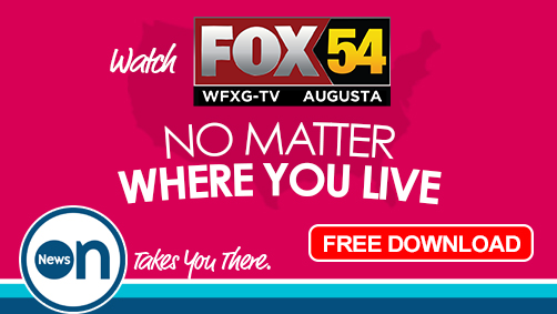 WFXG com   WFXG FOX      News Now  South Georgia Relief