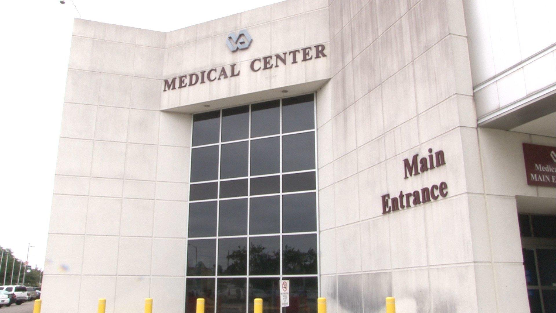 Charlie Norwood VA Medical Center (Source: WFXG)