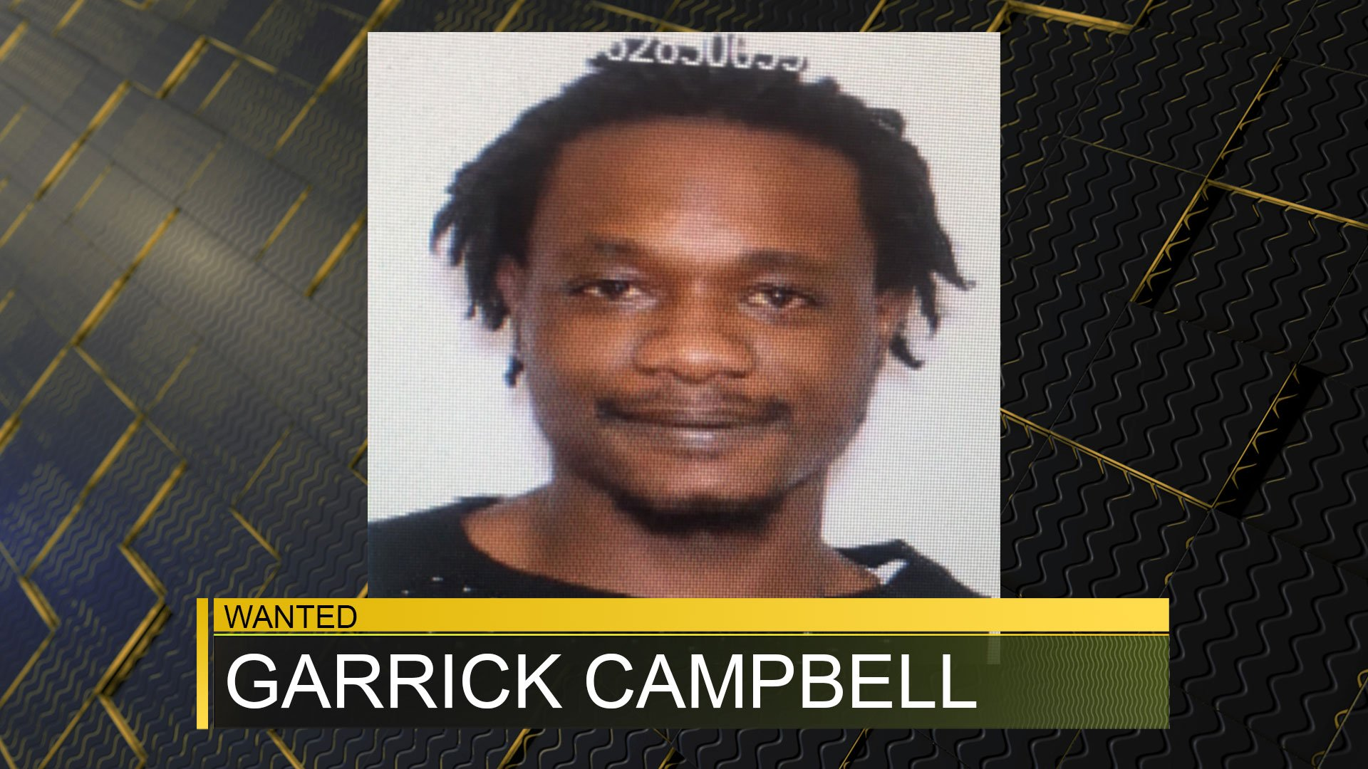 Garrick Campbell (North Augusta Public Safety)