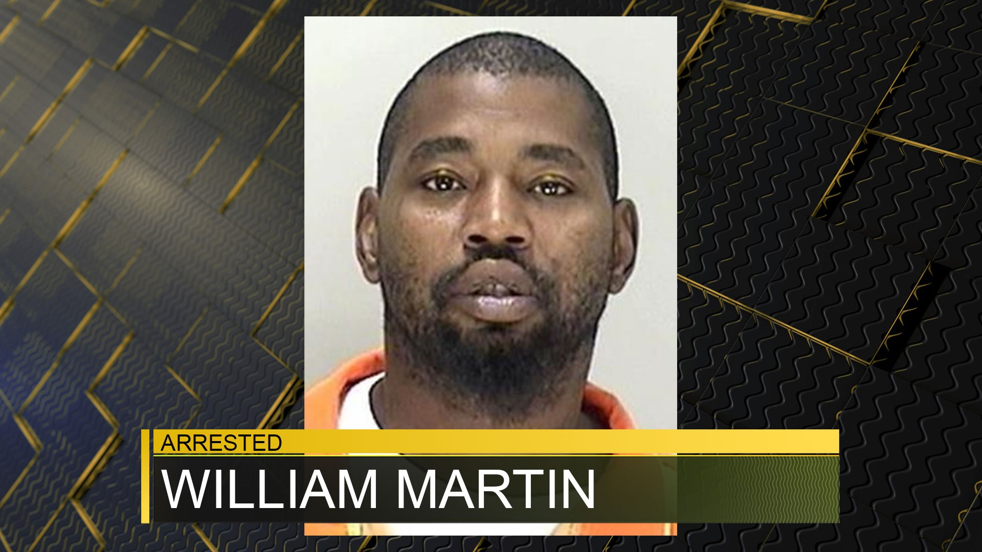 William Martin (Richmond County Sheriff's Office)