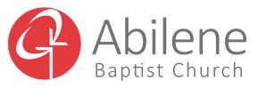 39h Annual Singing Christmas Tree (Source: Abilene Baptist Church)