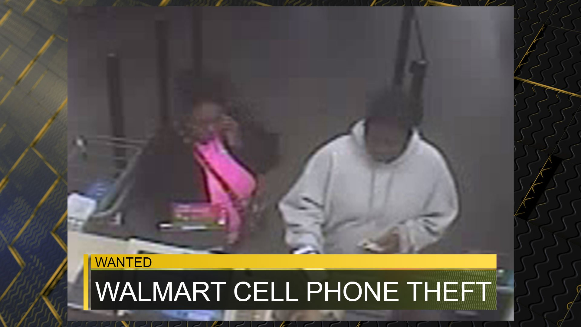 What Should I do if my Cell Phone is Stolen?