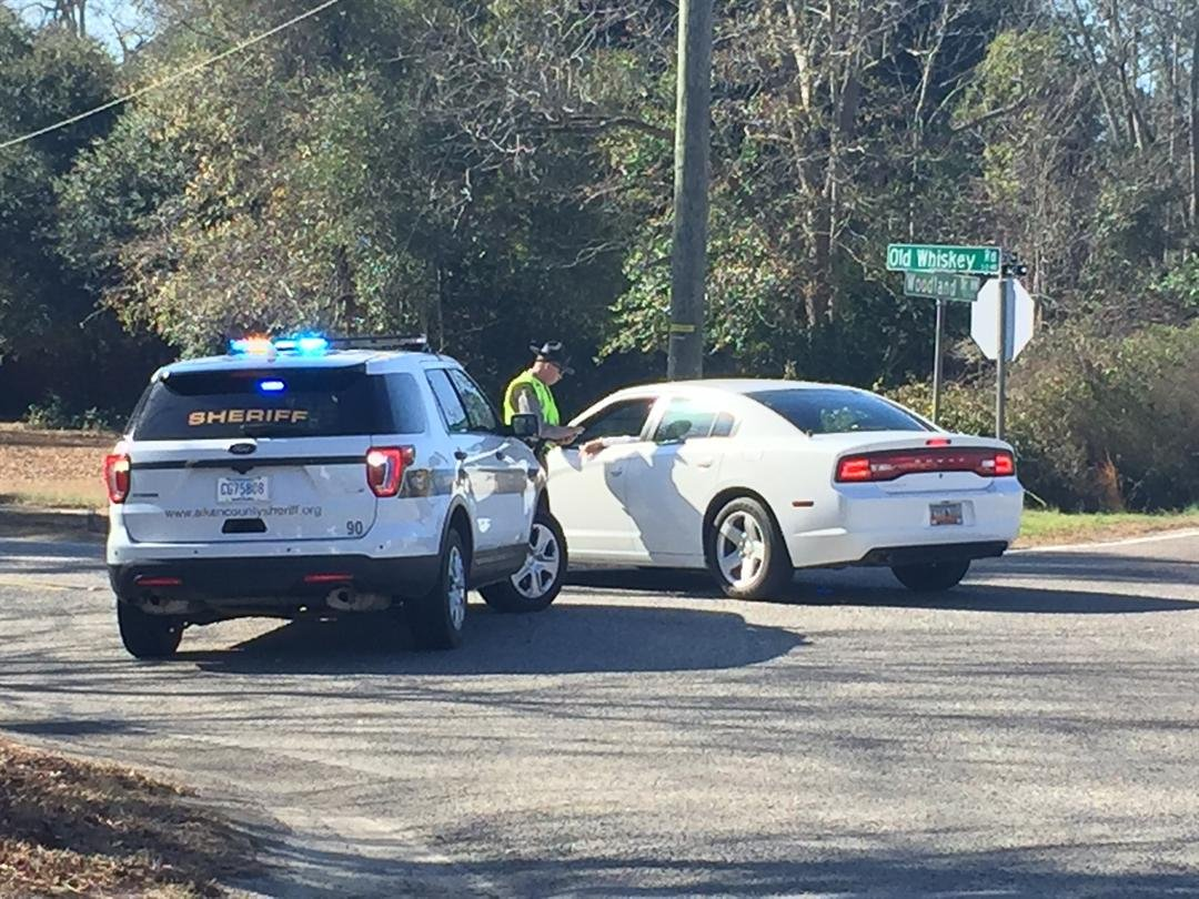 Law enforcement investigating IEDs in New Ellenton (WFXG)