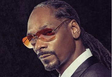 Snoop Dogg headlining Augusta Jam; Source: Augusta Jam