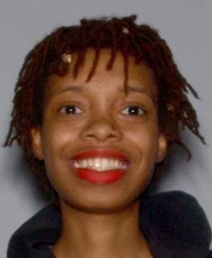 Shamiya Williams, missing; Source: Richmond County Sheriff's Office