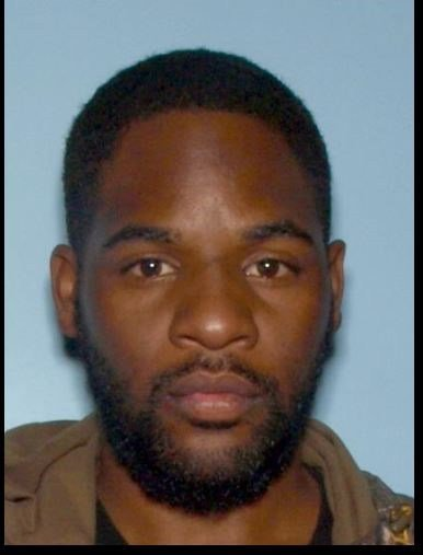 Thomas Andrew Blount, 26 years old, Height 6'3 / Weight 185lbs.  (source: Richmond County Sheriff's Office)