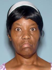 Martha Walton missing woman; Source: Richmond County Sheriff's Office