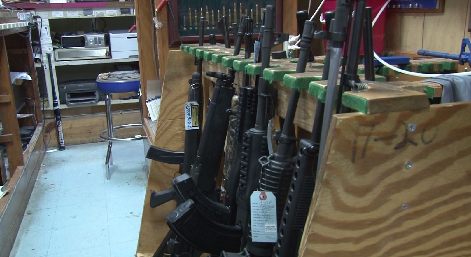 gun safety should be taught to children North little rock, ark (kthv) - gun safety is something we often hear  next week that message will be taught to kids inside a shooting.