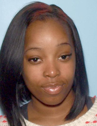 Charniquea V. Mingledolph (source: Richmond County Sheriff's Office)
