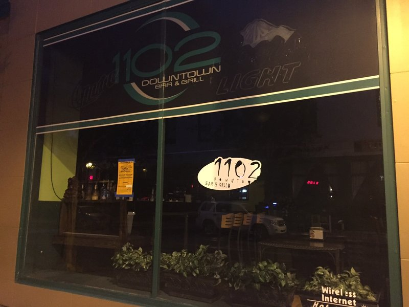 Could 1102 Bar and Grill be reopening soon? - MSNewsNow com