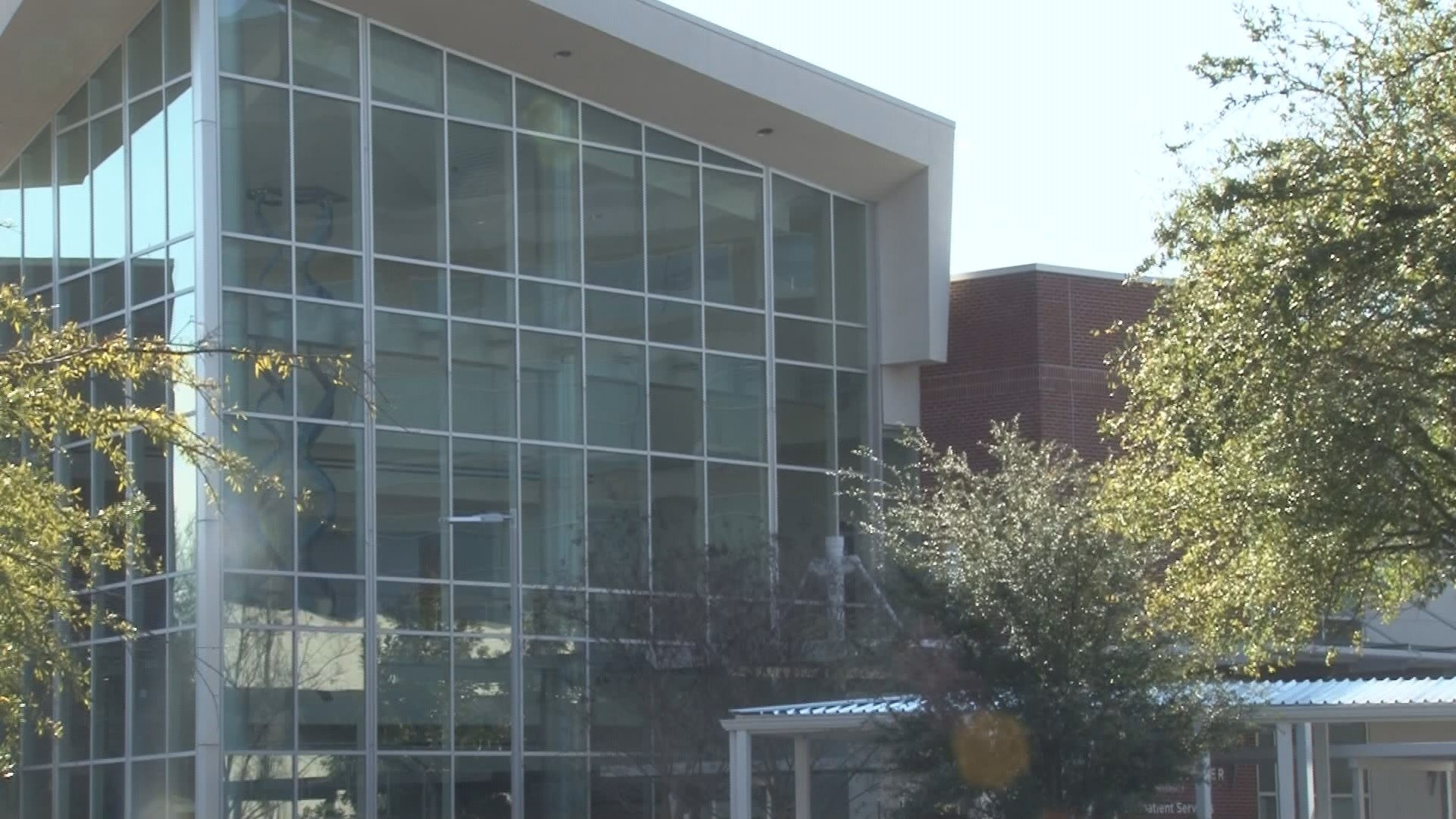 Investigation into phishing attack at Augusta University (Wfxg)
