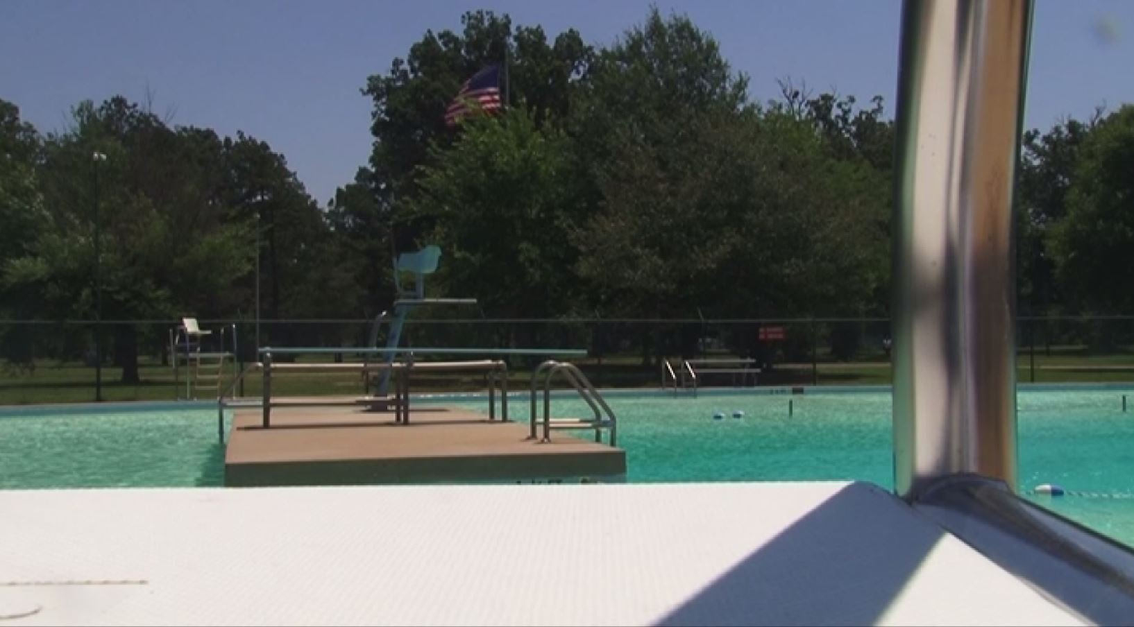 Cdc Warns Public About Rising Parasitic Bacteria In Public Pools Kptv Fox 12