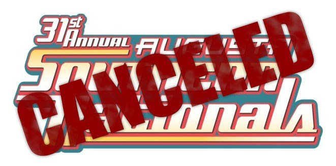 31st annual Augusta Southern Nationals canceled (source: Augusta Southern Nationals, modified)