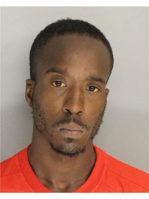 Timothy Kenon, 33; arrested; Source: City of Aiken