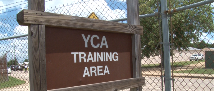 Fort Gordon Youth Challenge Academy (WFXG)