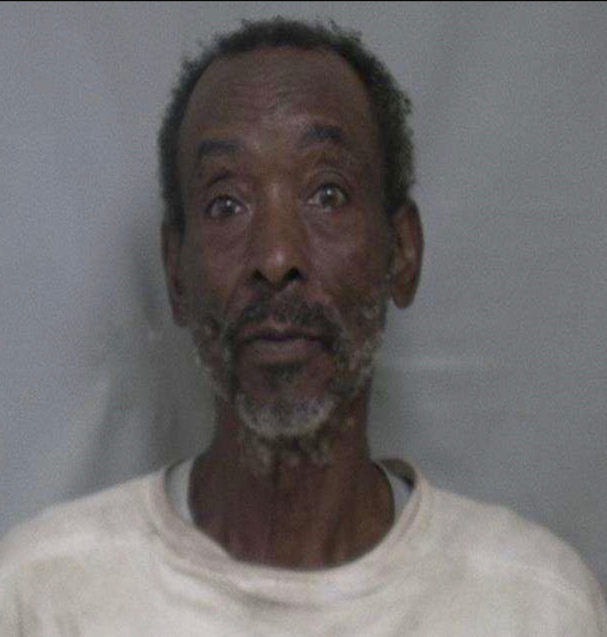 Arrested for historic church fire; Source: Burke County Sheriff's Office