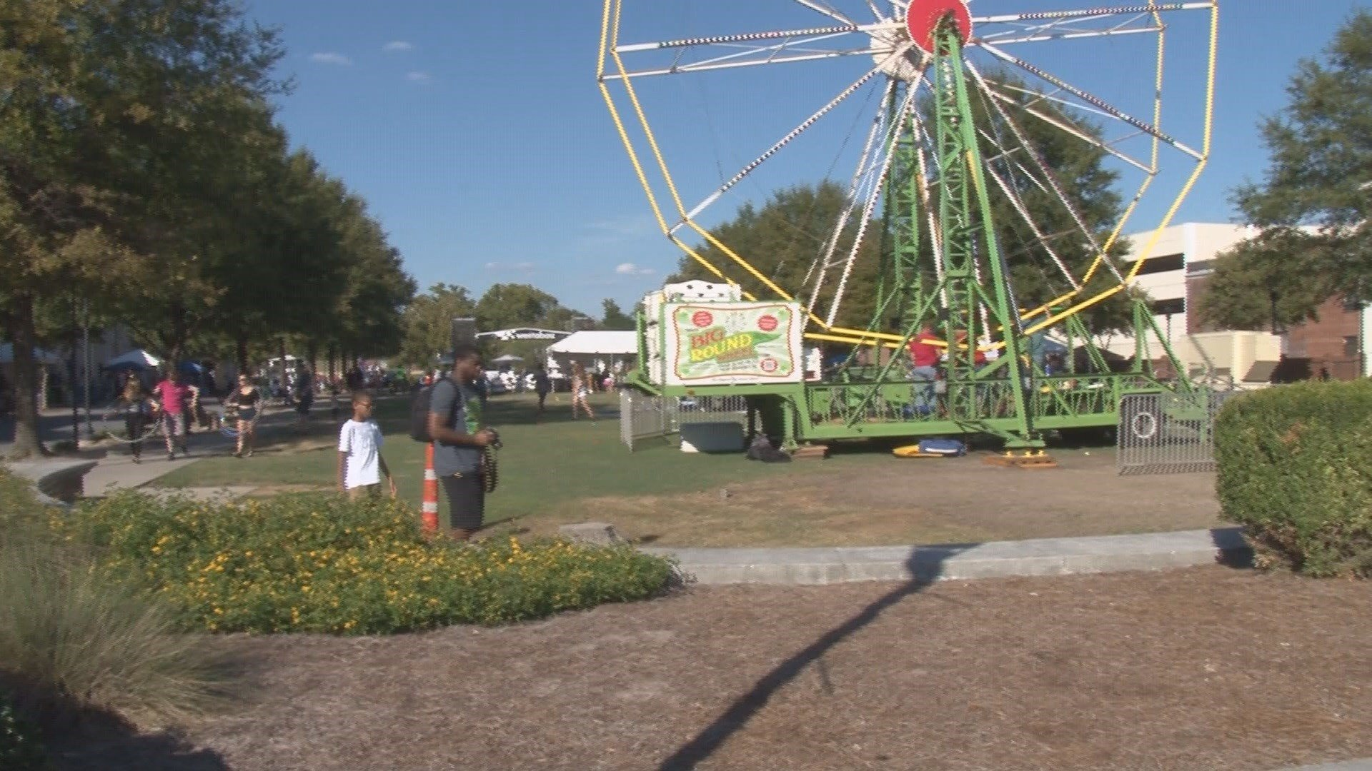 2017 westobou festival brings a variety of entertainment for Pool show florence sc