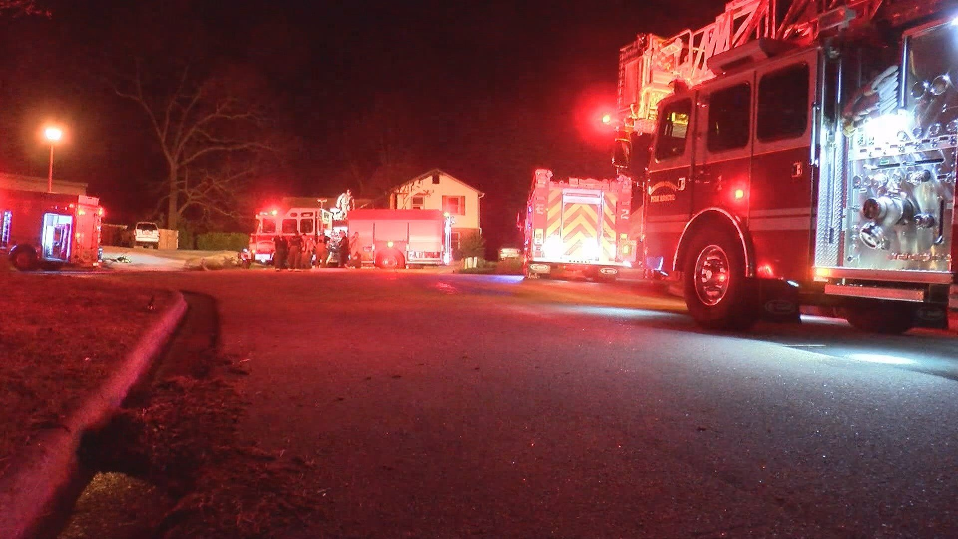 Columbia County Fire Department kicks off fire prevention week (wfxg)