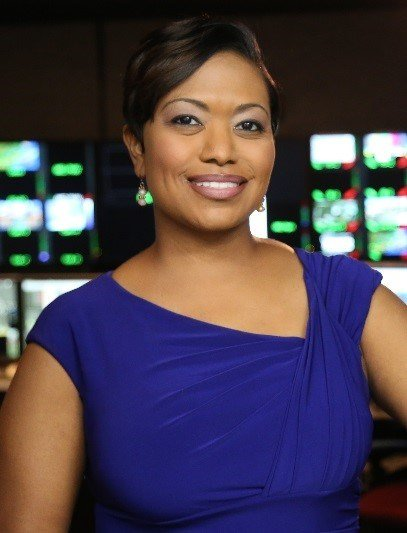 WFXG FOX 54 News/Content Director Angela Green