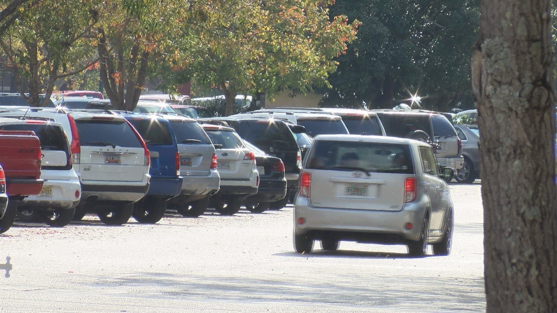 Did you know it is illegal for South Carolina and Georgia drivers to leave vehicles running and unattended? (WFXG)