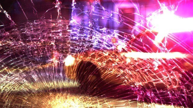 Man dead after a crash in on Mike Padgett Highway; Source: WFXG