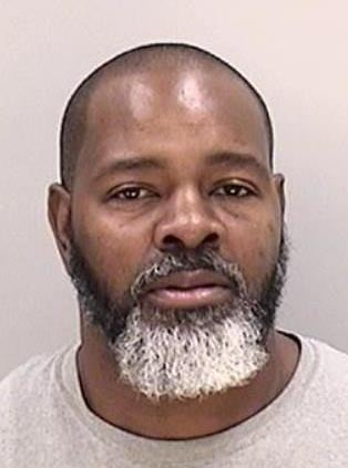 ShannorBernard Trotty (source: Richmond County Marshal's Office)