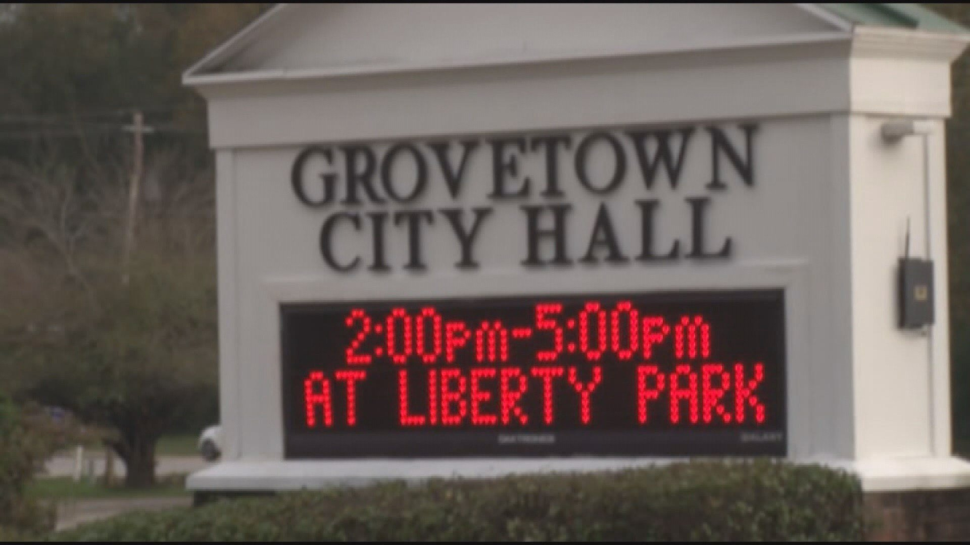 Former Grovetown City Clerk facing federal charges (WFXG)