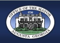 Mayor Hardie Davis invites you to a holiday open house; Source: Office of the Mayor