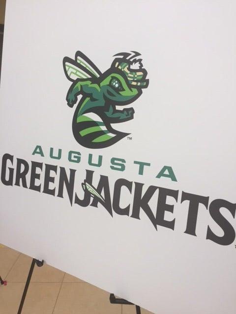 Augusta Greenjackets Source: WFXG