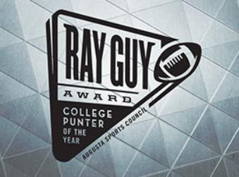 Source: Ray Guy Award