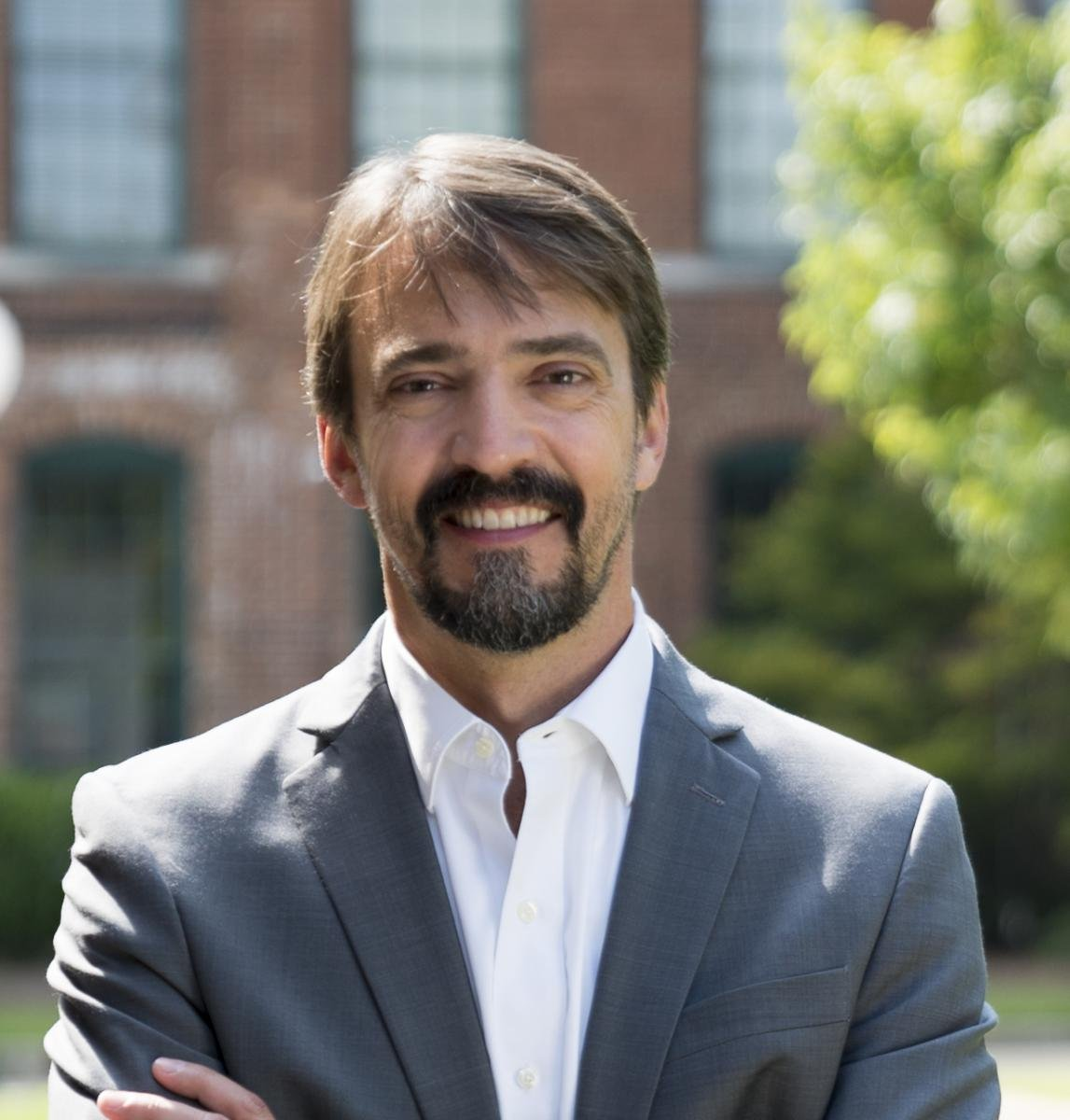 Barry White Accepts New Position With Chattanooga CVB