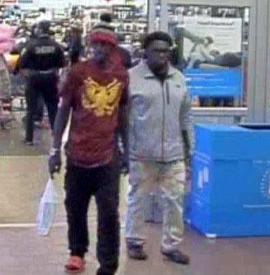 Suspects wanted for questioning; Source: Richmond County Sheriff's Office