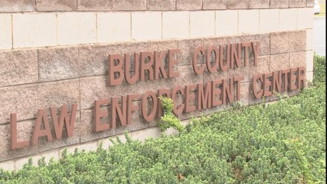 Burke County Law Enforcement Center (WFXG)