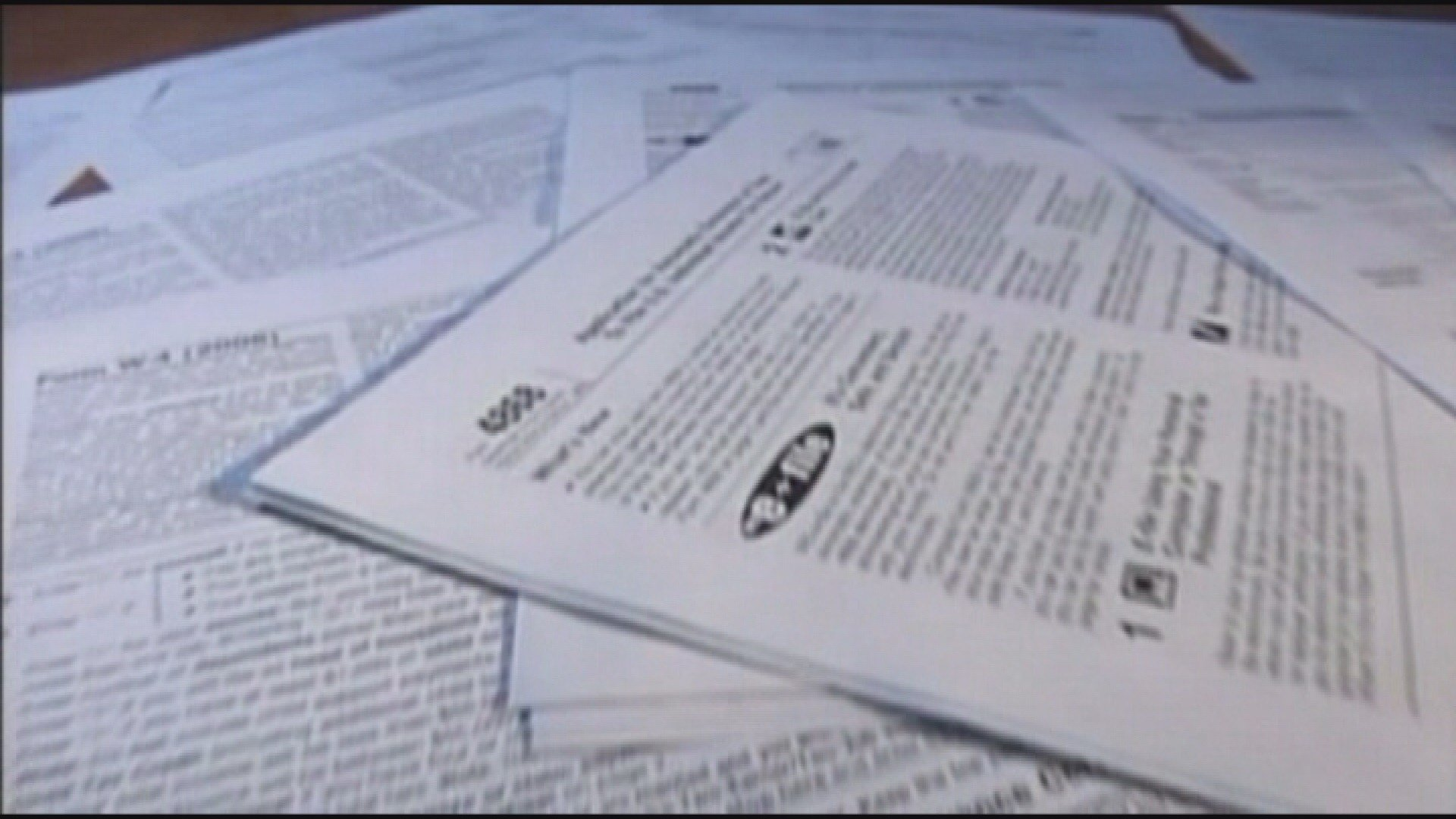 New scam targets consumers during tax season