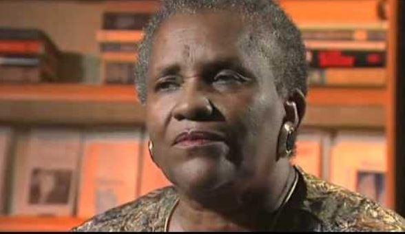 Former Mayor Emma Gresham (Source: YouTube)