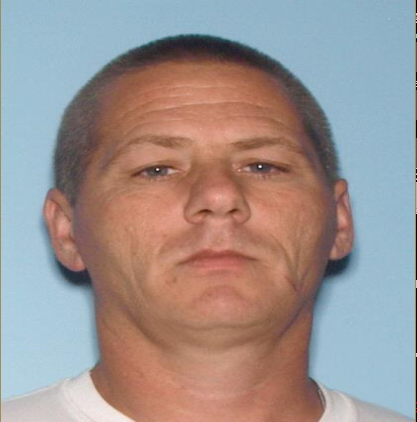 Miller Jerome Dixon (source: Burke County Sheriff's Office)