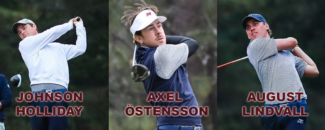 Ostensson named PBC golfer of the year (USC Aiken)