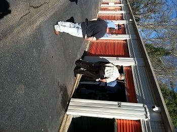 Augusta storage units broken into & Augusta storage units broken into - WFXG FOX 54 - News Now