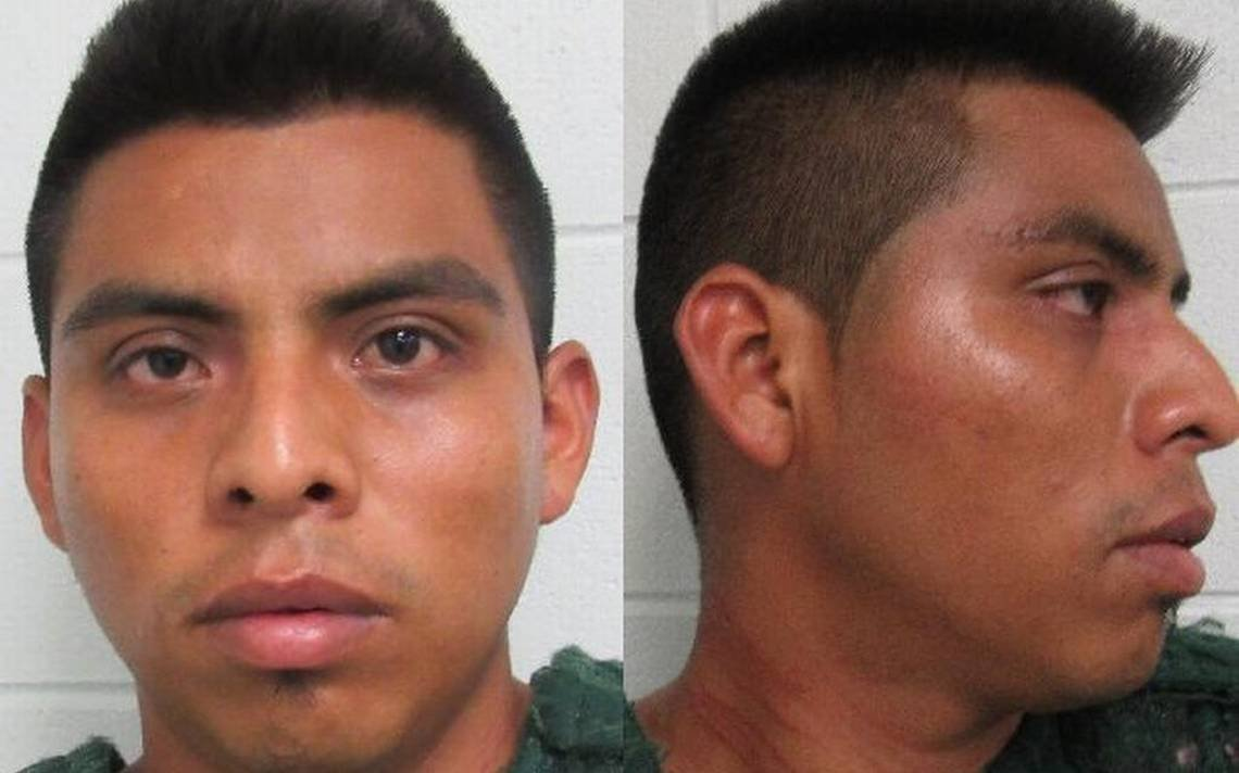 Gonzalez sentenced to 37 years in prison for strangulation of girlfriend (14th Circuit Solicitor's Office)