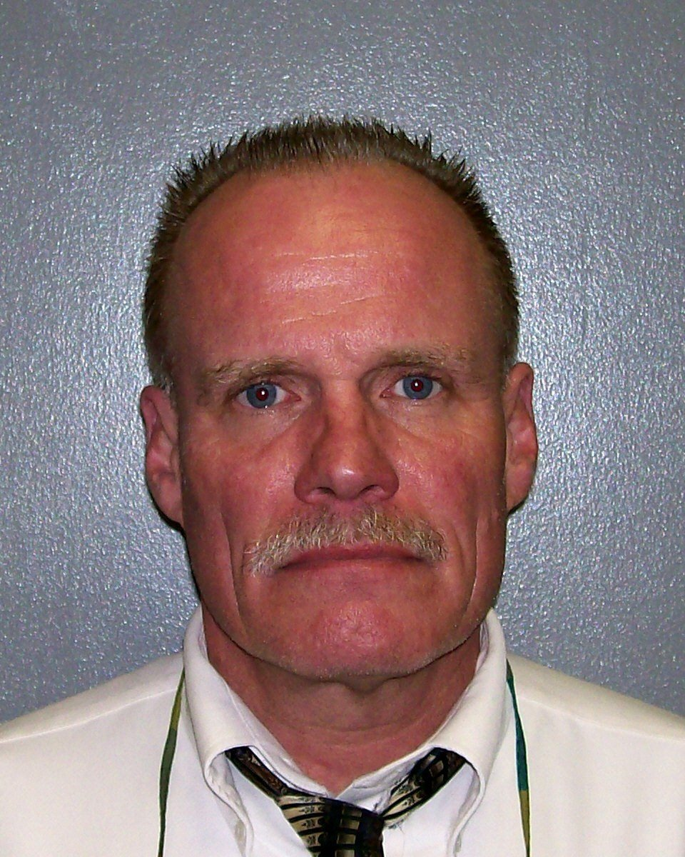 Investigator Frank Dodson was killed this evening in a hit and run motorcycle crash (Columbia County Sheriff's Office)